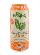 Fizzy Tea... Weeeeee!