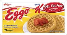 Waffle Alert: Fantastic HG Recipe TOMORROW!