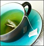 Tea for President!