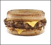 Hardee's Patty Melt Thickburger / Carl's Jr. Patty Melt