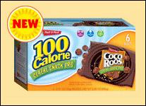 Ooooooh... Fun 100-Calorie Cereals!