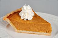Pumpkin Pie, Average