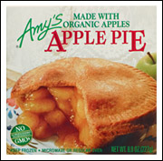 Amy's Apple Pie