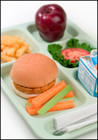 Is School Food Going Healthy?!