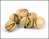 Pistachios for Stress? That's NUTS!
