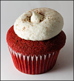 Red Velvet Cupcake, Average