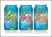 Zevia Has Arrived!