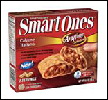 Weight Watchers Smart Ones Anytime Selections <br>Calzone Italiano