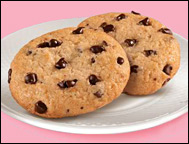 WW Cookie Alert!