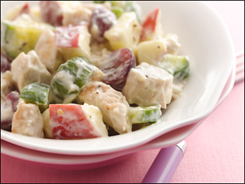 HG's Sweet 'n Chunky Chicken Salad