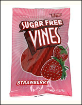 Happy Anniversary, Red Vines!