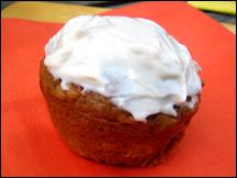 HG's 14-Carat Cupcakes