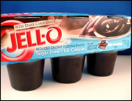 More 60-Calorie Pudding... Yay!