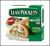 Lean Pockets Alert!