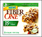New Fiber One Bars Are HERE... Don't Faint!