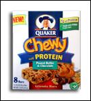5 Grams of Protein... Woohoo!