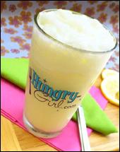 HG's Freezy-Cool Lemon Slushie