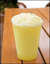 Frozen Lemonade, Average