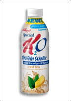 Protein-Packed and Thirst-Quenching!
