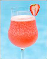 Strawberry Daiquiri, Average