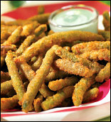 T.G.I. Friday's Crispy Green Bean Fries