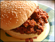 Sloppy Joe, Average