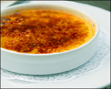 Creme Brulee, Average