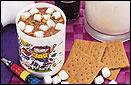 Marshmallow-rific!
