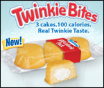 Look... Cute Little Twinkie Nuggets!