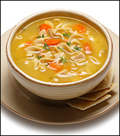 Chicken Soup for the High Blood <BR>Pressured Soul