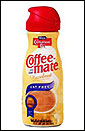 A Coffee-mate No-No!