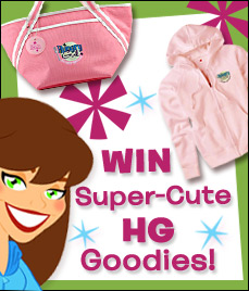 Tell a Friend About HG & WIN!!!!