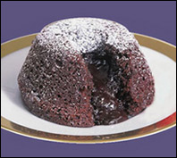 Lava Cake, Average