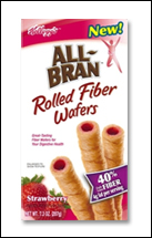 All-New from All-Bran...