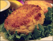 Crab Cake, Average