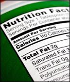 Magic Weight-Loss Secret? Count Calories!