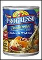 Progresso Chicken & Wild Rice
