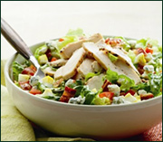 Congrats, Panera! Your Salads RULE!