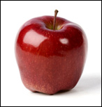 <EM>Hey, Apple! Wish You Were a Fuji...</EM>