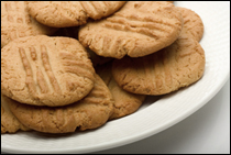 Peanut Butter Cookie, Average