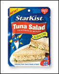 Tuna Salad for the Super-Busy!
