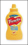 Mustard Madness!