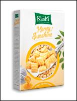 Kashi's Hookin' YOU Up!
