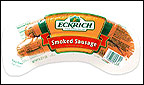 Eckrich Beef Smoked Sausage