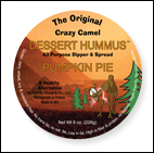 The World's Most Interesting Hummus!
