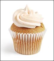Vanilla Cupcake, Average