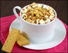 HG's Gimme S'mores Hot Cocoa