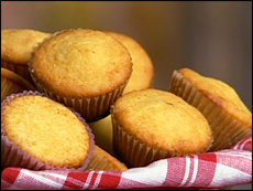 Corn Muffins, Average