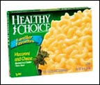 Healthy Choice Macaroni & Cheese
