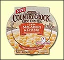 Country Crock Elbow Macaroni & Cheese